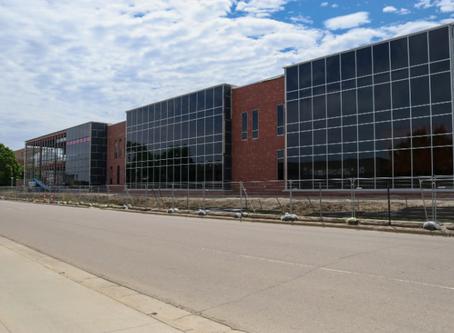 South Dakota State University adds Precision Agriculture Curriculum