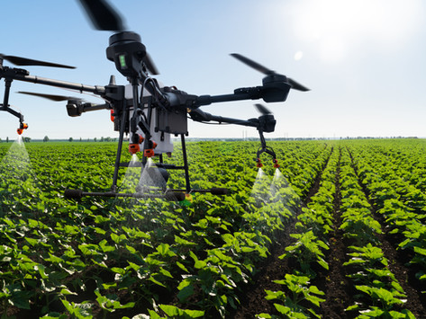 Ep. 34: Rantizo's Systems Approach to Drones in Agriculture with Michael Ott and Ken Rost