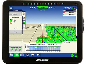 SeedCommand Section Control