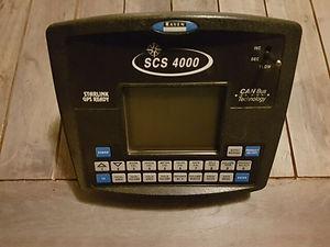 SCS 4000