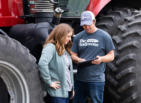 Precision Ag Reviews Launches Precision Points an Ag Tech Podcast