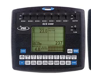 SCS 4400™