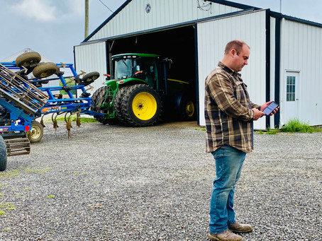 7 Precision Ag Mobile Apps to Check Out Today