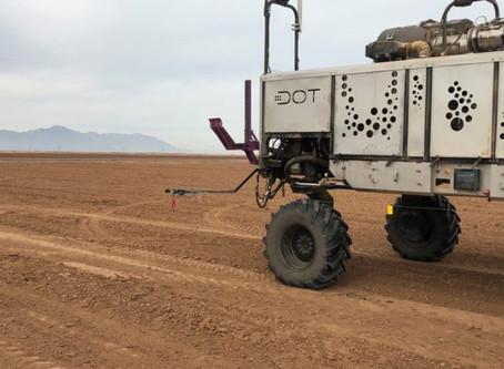 Is swarm farming the future of farming?