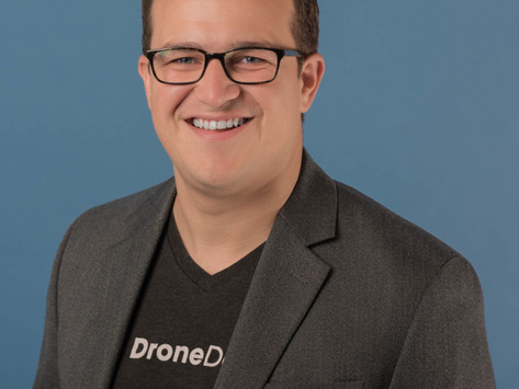 Podcast: 15. Mike Winn – DroneDeploy Makes Insight from the Sky Simple