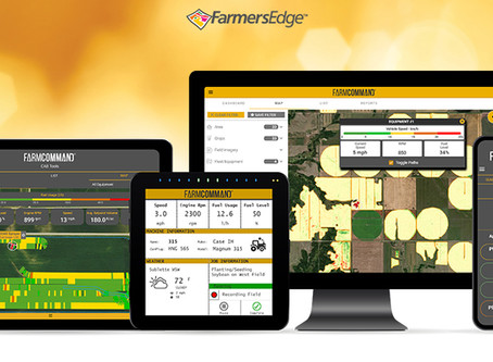 Precision Ag Manufacturer Profile: Farmers Edge - Accurate Insights, Informed Decisions