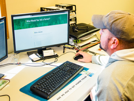 3 Ways You Can Leverage Precision Ag Reviews on Your Farm