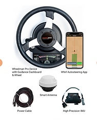 Wheelman Pro
