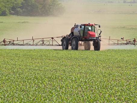 Ep. 31: The Evolution of Fungicides with Amanda Kohnen