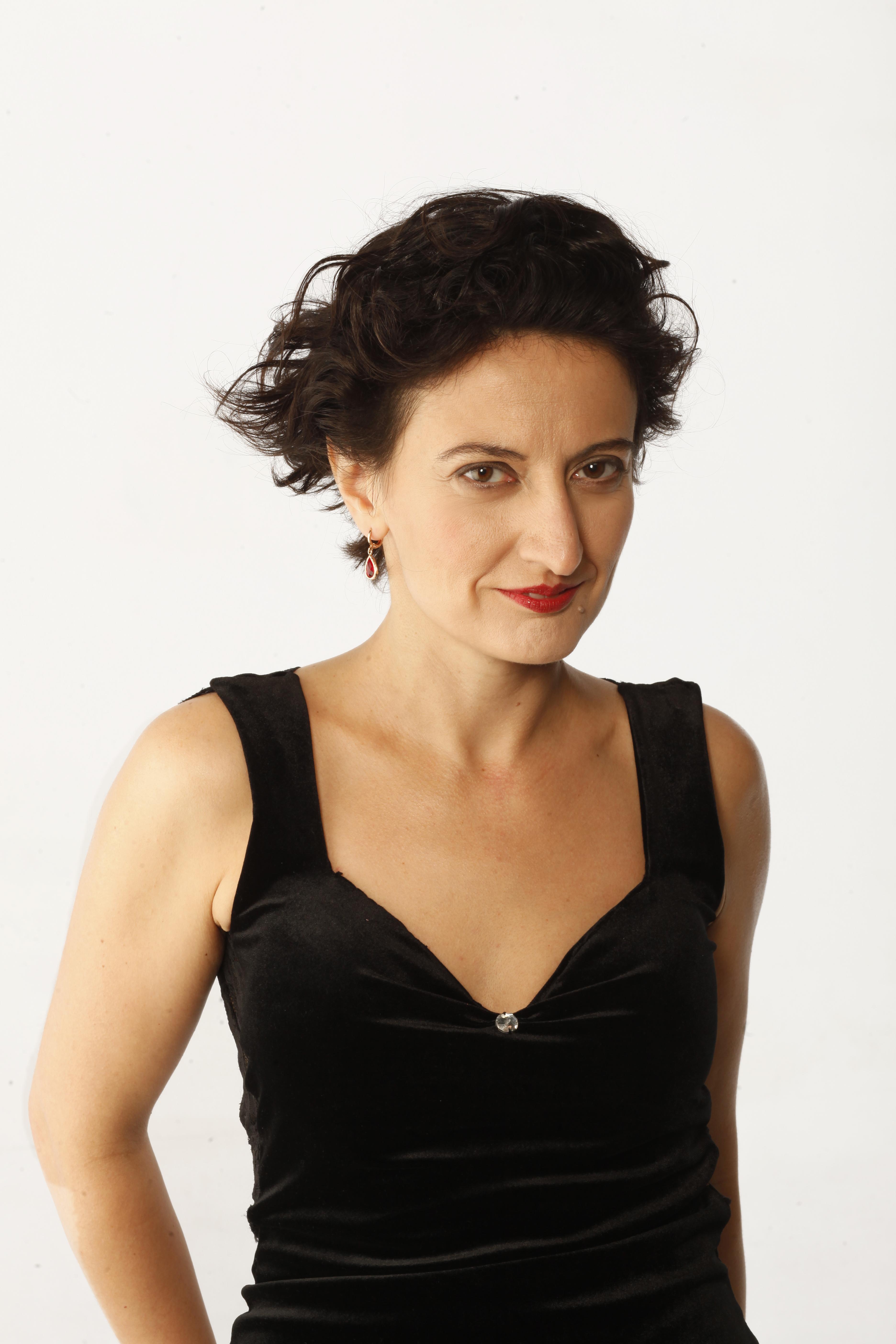 María Olivera - Portfolio 2018