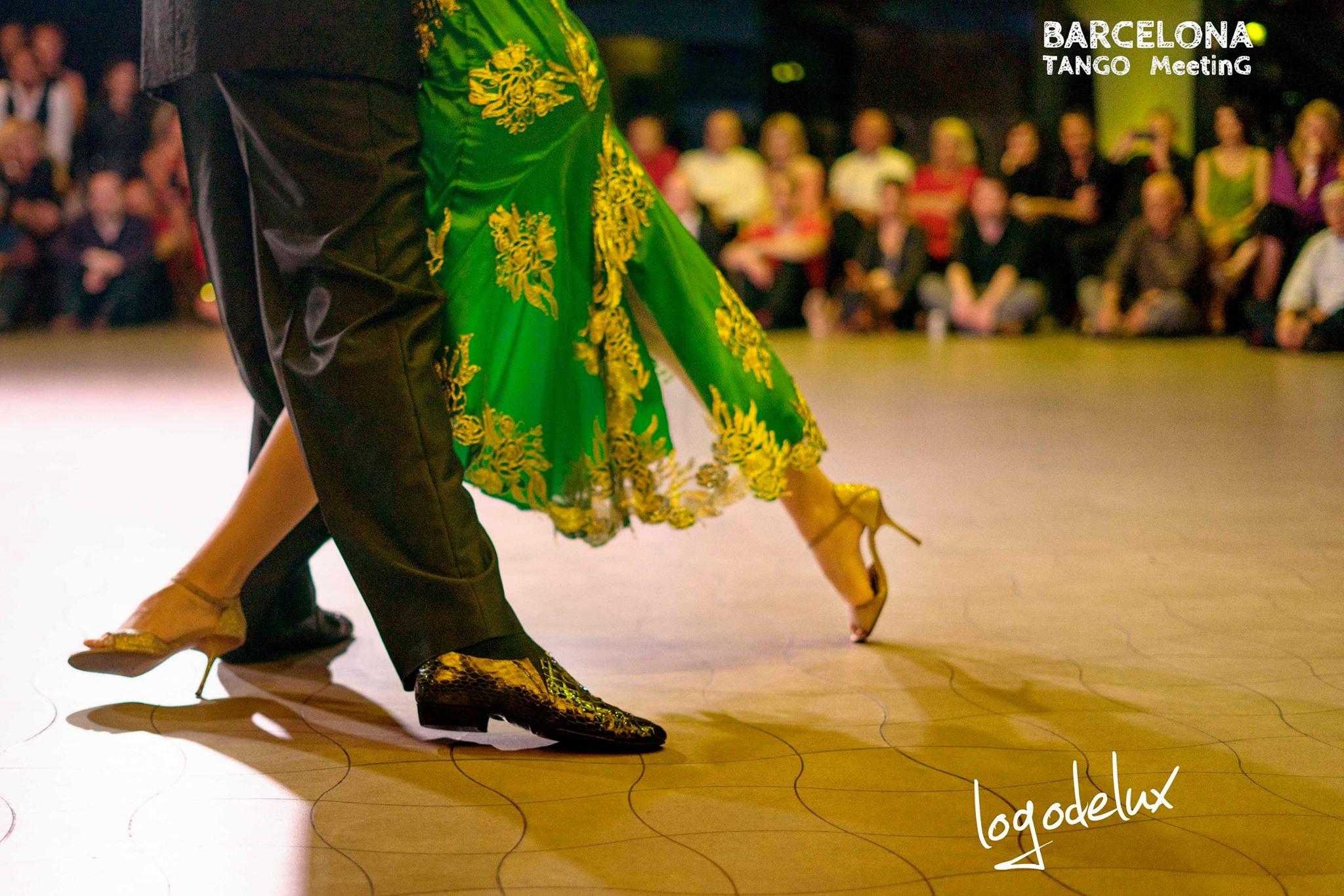 Barcelona Tango Meeting 2016