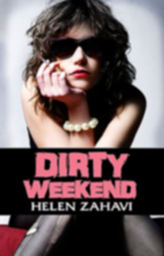 Dirty Weekend paperback