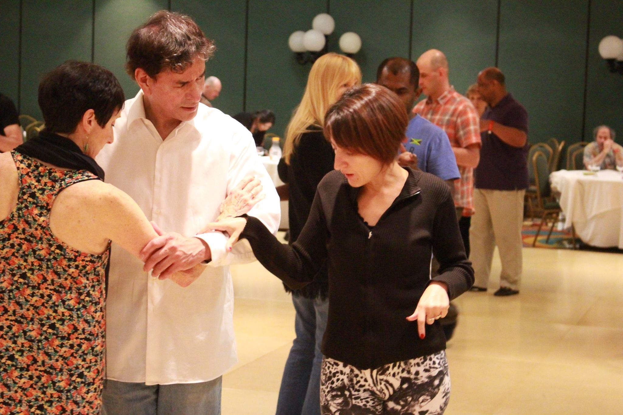Tucson Tango Festival 2016