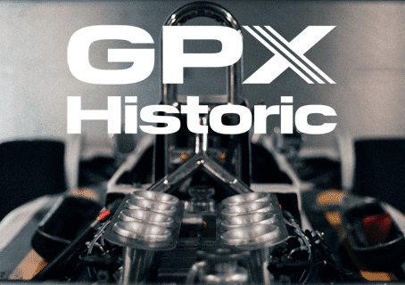 GPX Historic will bring 11 F1s to Monaco while awaiting the Tour Auto and Goodwood!