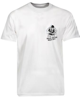 Official GGBO 2021 T-Shirt White