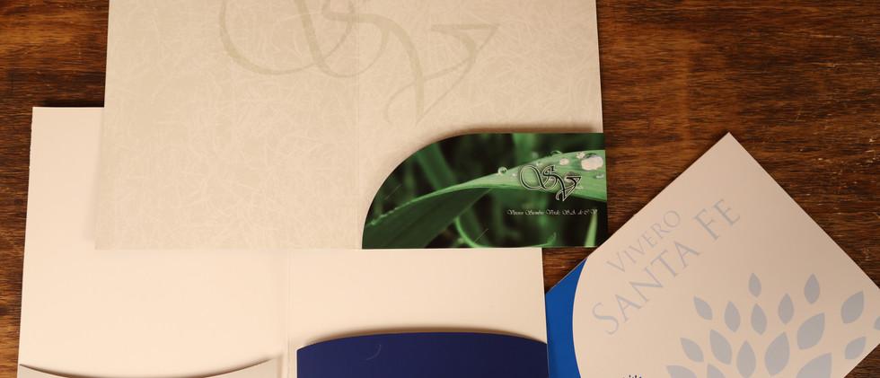 Folders interiores