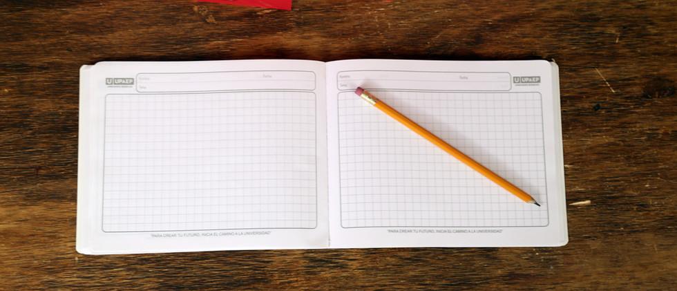 Cuadernos Escolares 2