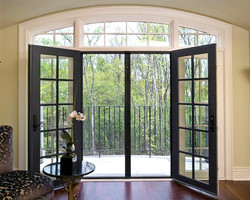 French-Patio-Doors-With-Screens-Style