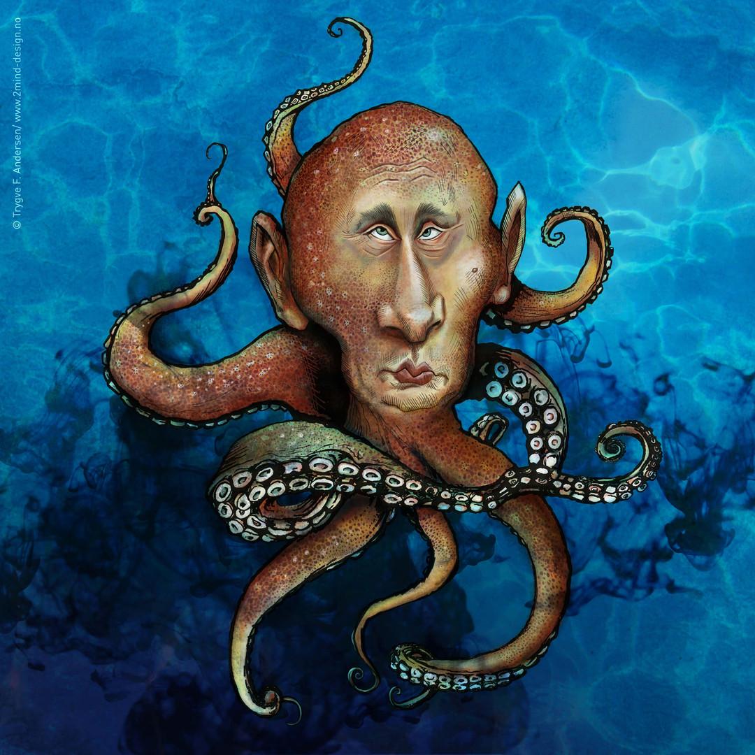 Octoputin