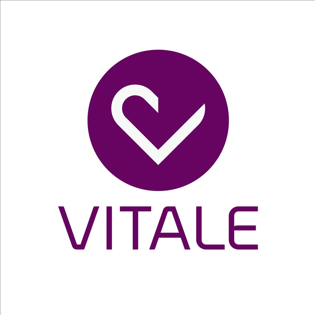 Vitale logo