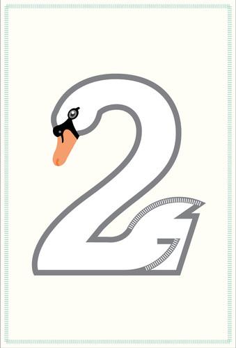 Animal Number - 2