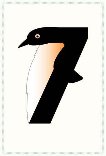 Animal Number - 7