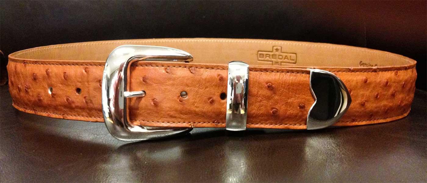 Bredal Belts