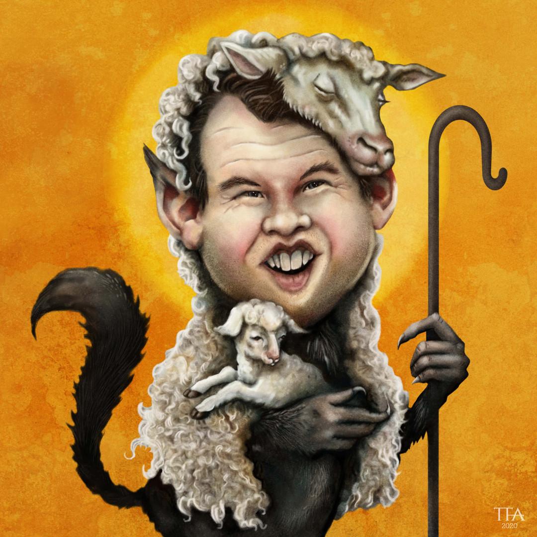 Ulv i fåreklær