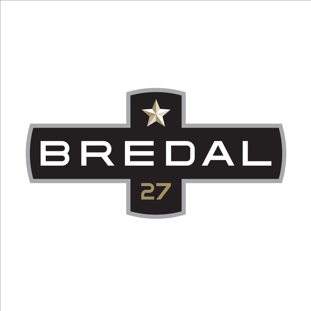 Bredal logo