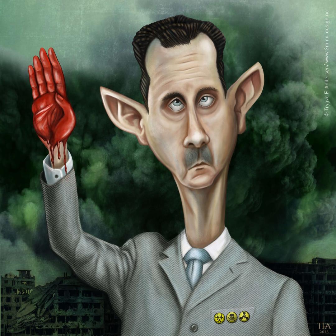 Bashar al-Sadass