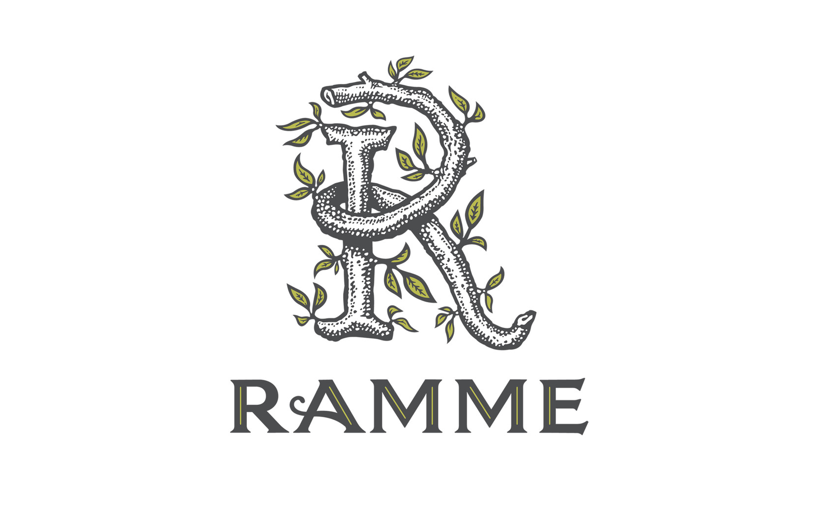Ramme logo