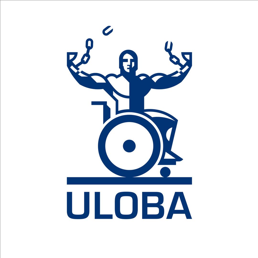 Uloba logo