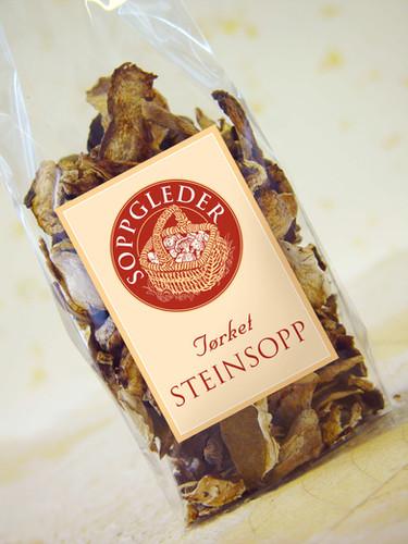 Steinsopp