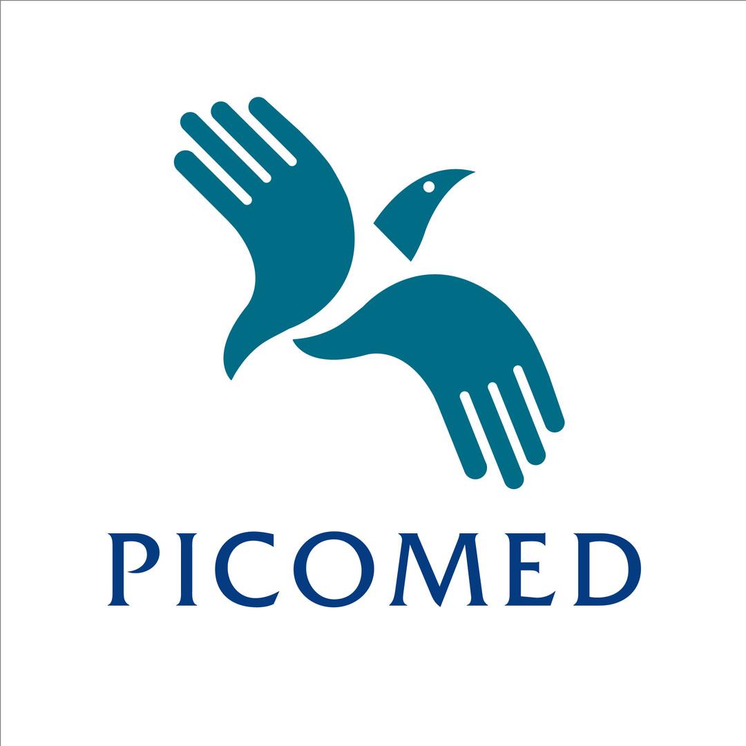 Picomed logo