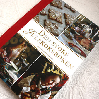 Den store Julekokeboken