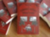 Les formidables aventures de Balthazar Excelsior Alban Dechaumet roman historique Editions de l hippocampe tome 1
