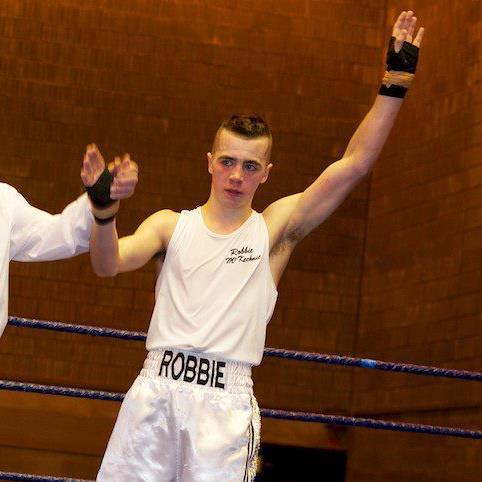 Robbie McKechnie