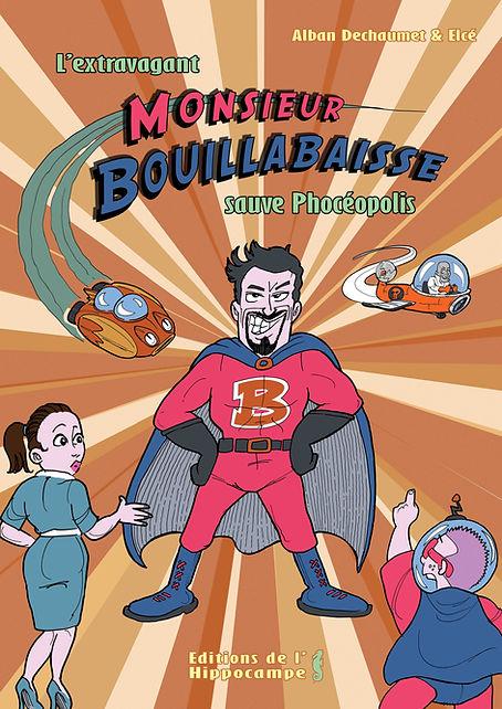 couv' Monsieur Bouillabaisse 2 alban dec