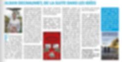 Alban Dechaumet auteur Calanques... French Connection Les formibables aventures de Balthazar Excelsior Typhoon's day Gus le sar Le jeu de la bouillabaisse Editions de l hippocampe Hippo jeux journal calanques