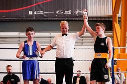 Greenock Boxing Club