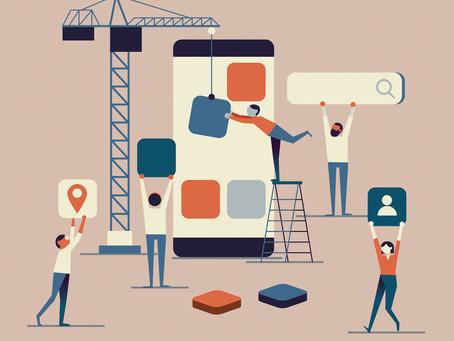 Mobile App Development Frameworks in 2019 - Part 1