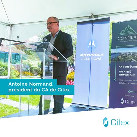 Motorola Solutions ouvre un nouveau Centre d'opération Réseau et Sécurité  à Gatineau