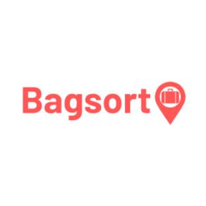 Bagsort, vos bagages en lieu sûr