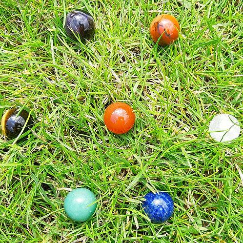 Baby spheres