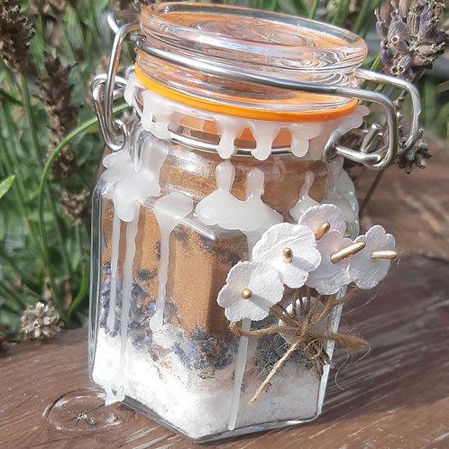 Spell Jar - personalised