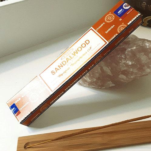 Incense sticks - Sandalwood