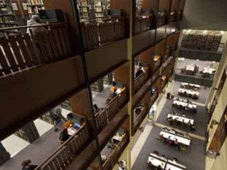 The Best Places to Study: Queen's University Edition