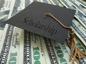 Scholarships: Get That Coin! And That Confidence?