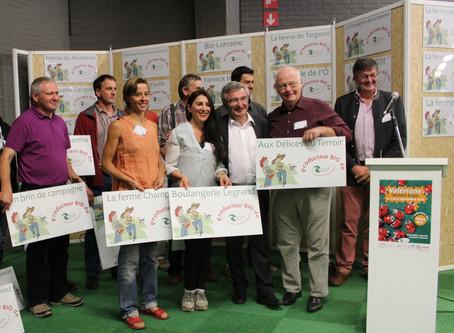 Regards sur l'évolution du Label Nature & Progrès Belgique