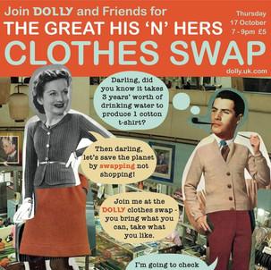Clothes swap
